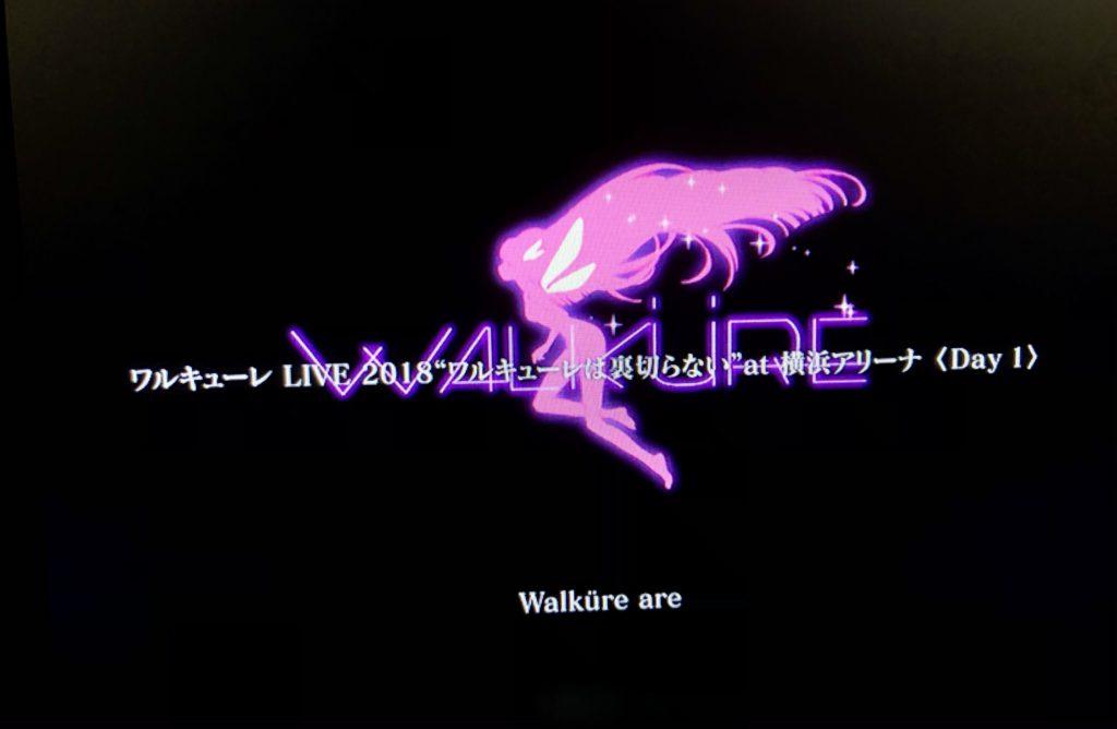 【おすすめ】戦術音楽ユニット超時空ヴィーナス ワルキューレ!!