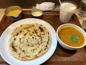 ベンガル料理はおいしい   神保町 ベンガル料理『トルカリ』。世界の料理の奥深さを日本に居ながらにして体感できる