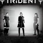 『TRiDENT』exガールズロックバンド革命 | このガールズバンドの音が心地よい