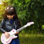 【初心者専用】エレキギターの始め方